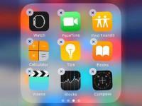 Как запретить установку и удаление приложений на iPhone или iPad