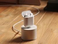 Можно ли заряжать AirPods зарядкой от iPad