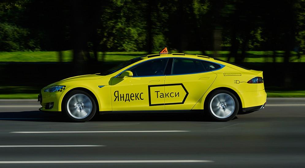Яндекс.Такси теперь фиксирует цены по всей России вслед за Uber