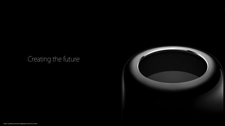 Apple обновила Mac Pro впервые за 4 года после релиза