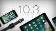 Вышла iOS 10.3.2 beta 4 для разработчиков