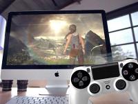 Как играть в игры на старом Mac