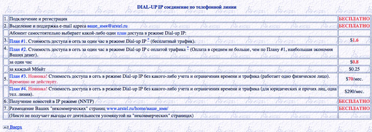 astrel_price_dial_up