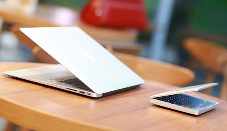 Убийца MacBook Air стоит 400 долларов. Это фантастика