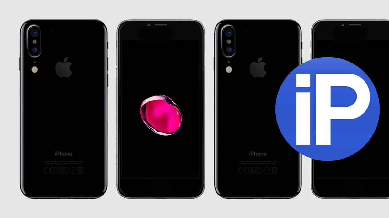 Здесь всё, что тебе нужно знать про iPhone 8