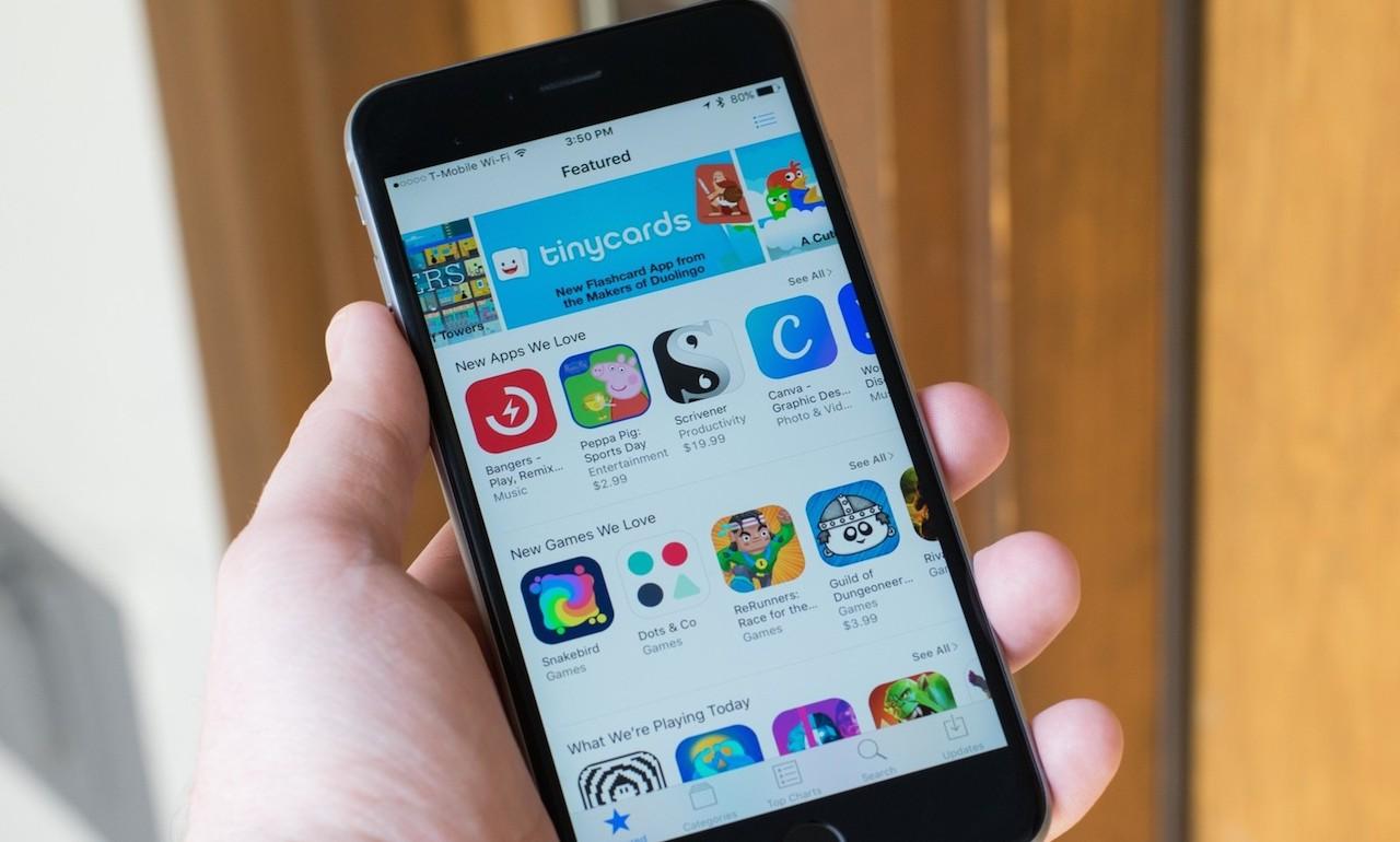 Какие игры сейчас в топе на iOS? Нужен ваш совет