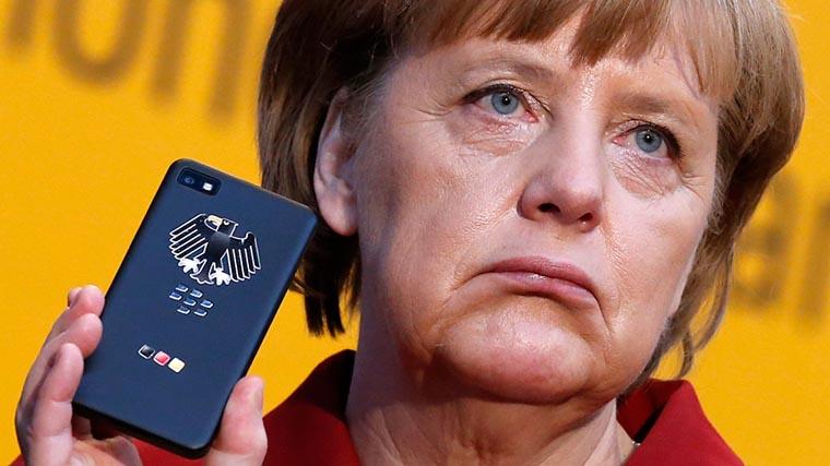 USA/SPYING-GERMANY