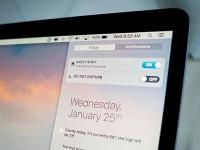 Почему после обновления macOS не появился режим Night Shift