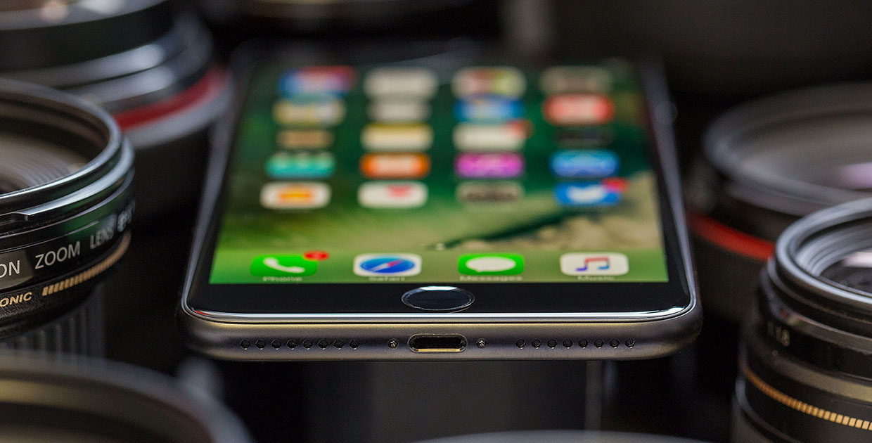 Как iPhone отправил зеркалку на свалку