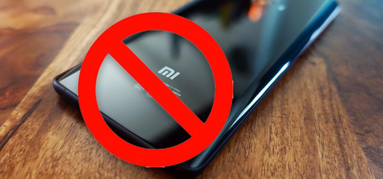 Ты не сможешь заказать дешёвый смартфон Xiaomi из Китая (+ инструкция: что делать, если всё-таки заказал)