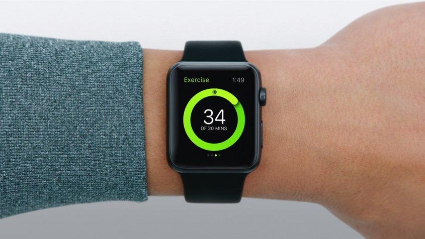 Apple стала лидером по продаже носимых устройств в I квартале 2017