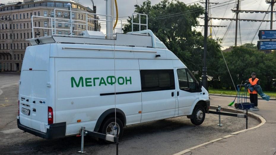 МегаФон дал комментарии по сбоям в работе