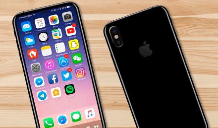 AirPods могут идти в комплекте с iPhone 8