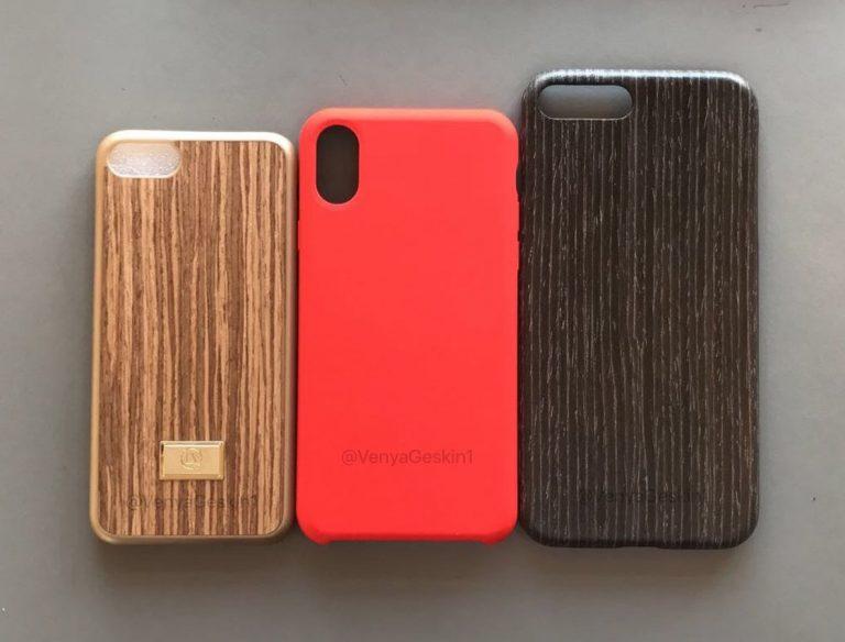 IPhone 8 получит оптический сканер отпечатков пальцев иряд остальных улучшений
