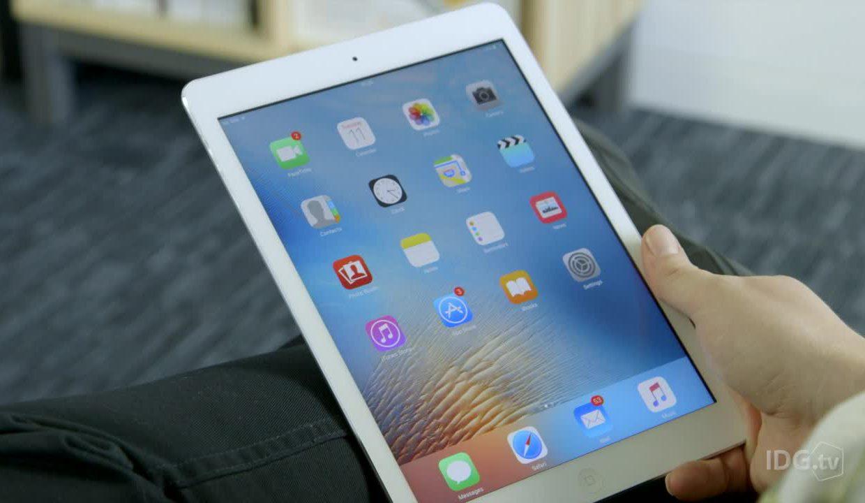 Северная Корея создала свой iPad