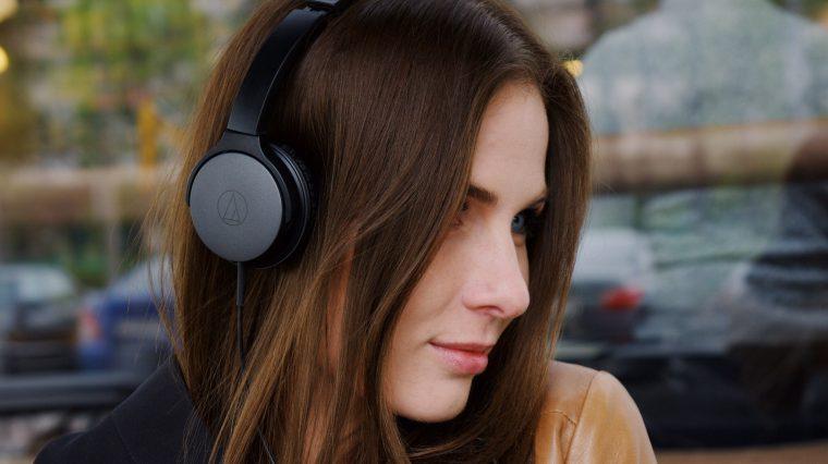 Новые Audio-Technica мне понравились, и вам тоже должны
