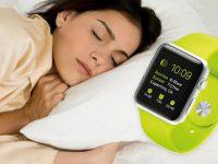 Как отслеживать качество сна на Apple Watch