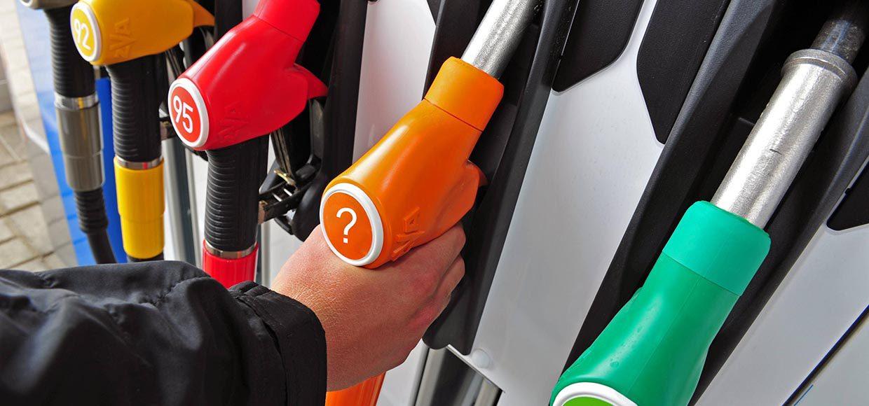 Какой бензин льете в машину, 92-й или 95-й?