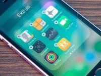 Не удаляется приложение с iPhone