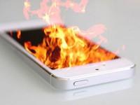 Почему iPhone стал сильно греться