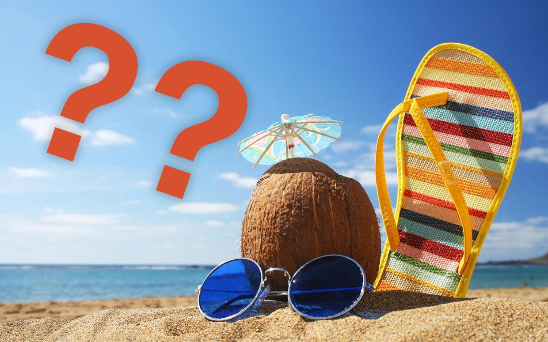 4 полезные штуки, которые сделают твое лето круче