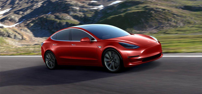 Tesla 3: ты точно захочешь этот электрокар