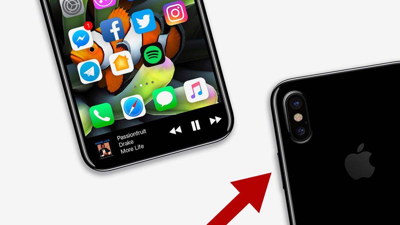 Como puedo pasar fotos de iphone a iphone 95
