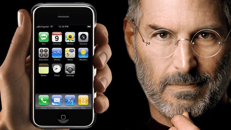 Стив Джобс намекал нам на iPhone еще до анонса в 2007