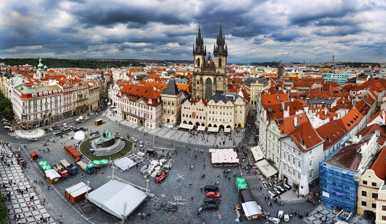 5 причин, почему Прага – моё главное туристическое разочарование