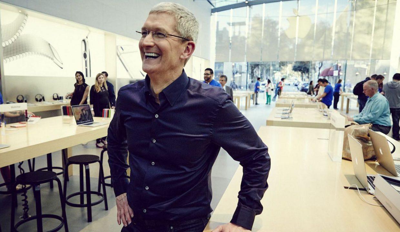 Тим Кук ведёт Apple не туда. Он безвольный и бесхарактерный