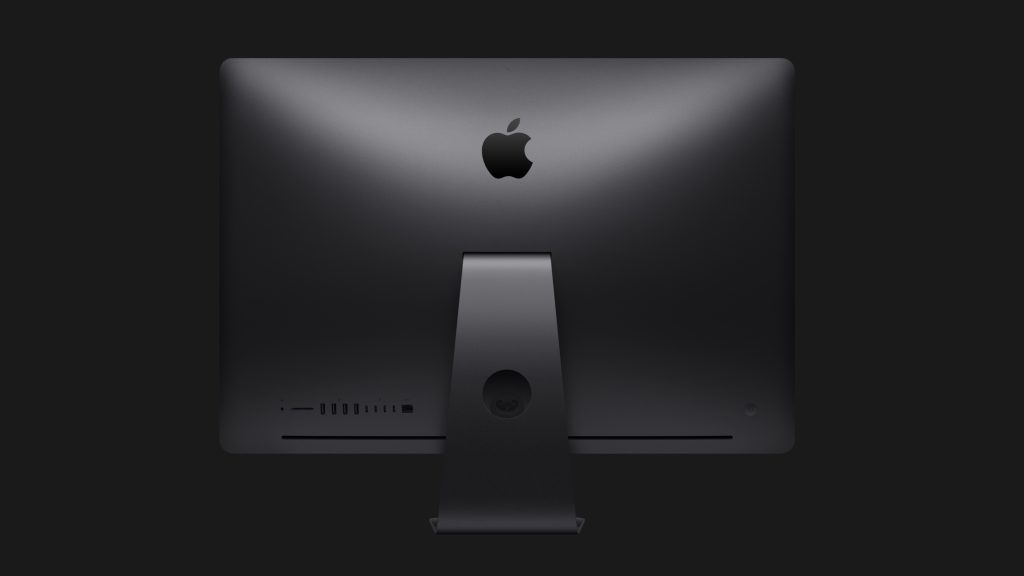 iMac Pro в топовой комплектации может стоить почти 1 млн рублей