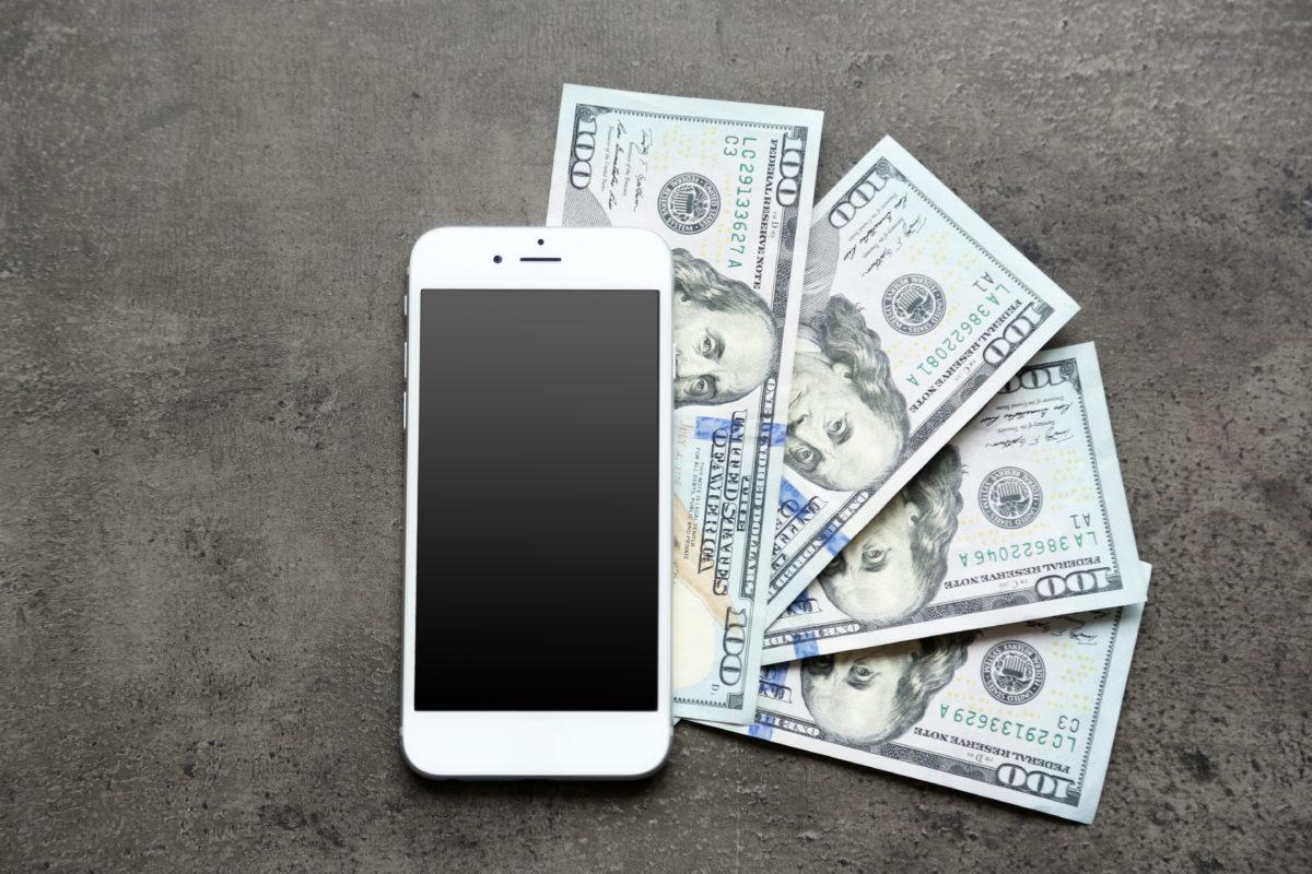 Билайн скинет цены на iPhone 7 и 7 Plus в эти выходные