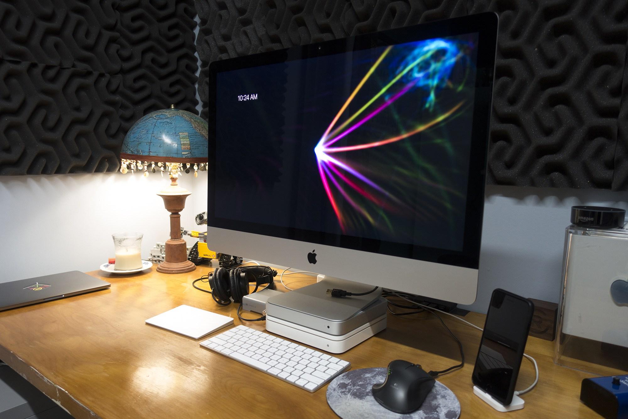 """Новые iMac 27"""" на 80% производительнее старых"""