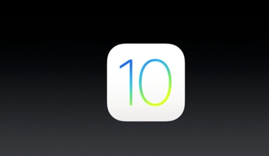 Apple выпустила iOS 10.3.3 beta 4