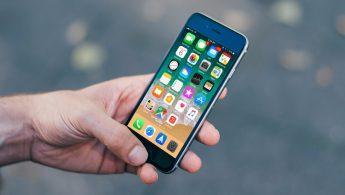 Как откатиться с iOS 11 на iOS 10
