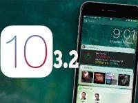 Почему после обновления до iOS 10.3.2 зависает iPhone