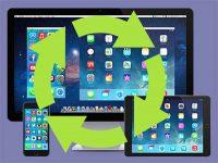 Как организовать домашний медиа-сервер из iPad, Apple TV и Android-смартфона