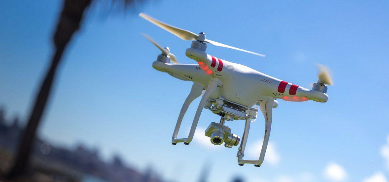 В ЕС ввели правила пользования дронами