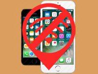 Почему iPhone не может выйти в интернет по Wi-Fi