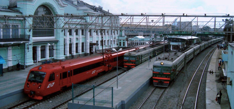 10 секретов электричек Москвы, которые удивят даже местных