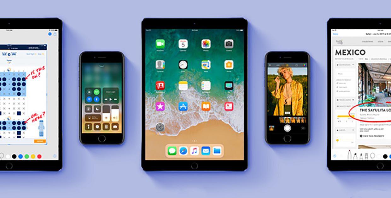 9 новинок iOS 11, которые нужно попробовать сразу после обновления