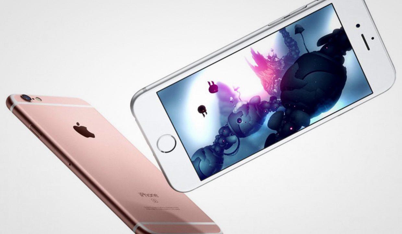 Apple вложит $2,5 млрд в производство OLED-дисплеев для iPhone