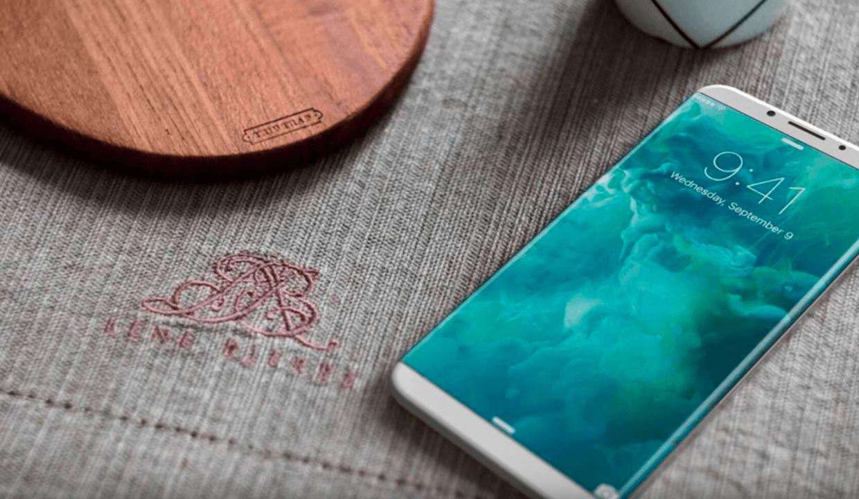 Apple тратит миллионы, чтобы вовремя выпустить iPhone 8