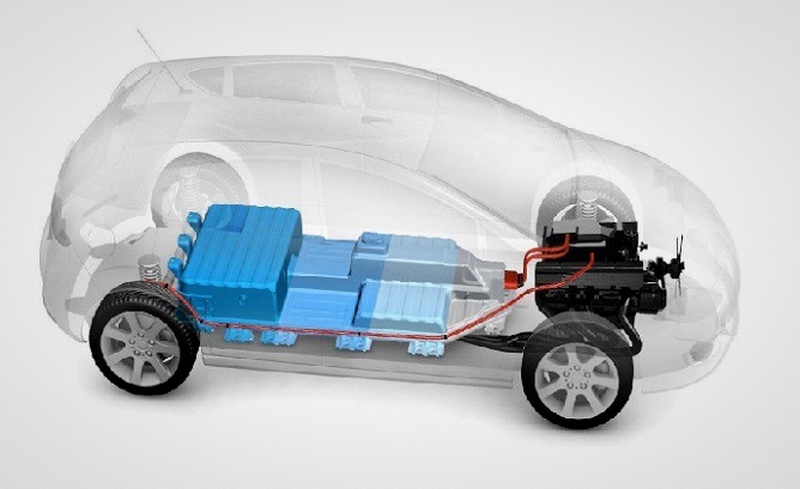 Apple заключила договор с производителем аккумуляторов для электромобилей
