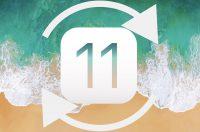 Как перейти на публичную бета-версию iOS 11 вместо закрытой