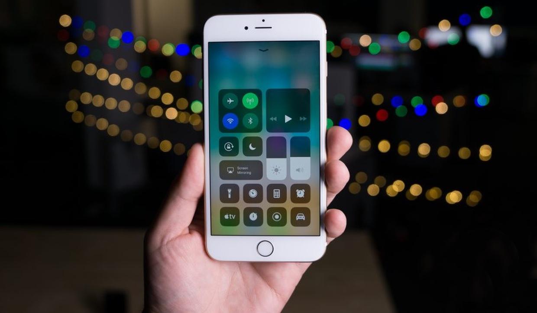 Тут все нововведения iOS 11 beta 5