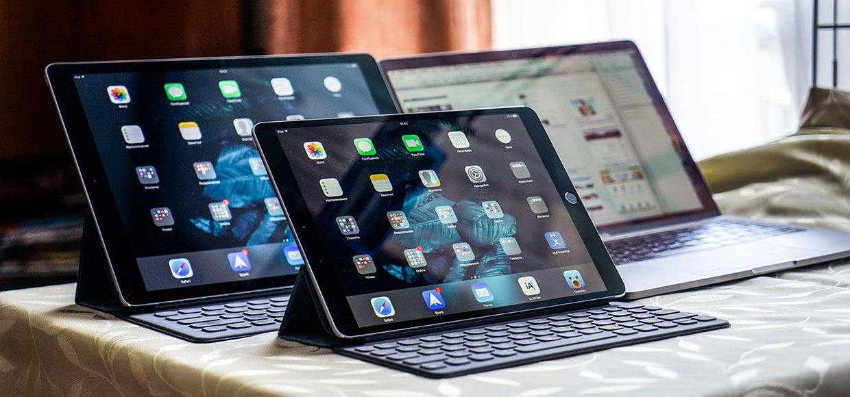Большой обзор iPad Pro 10,5. Как я отказался от 12-дюймовой версии