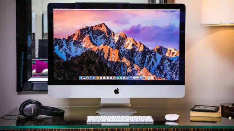 """Начались продажи восстановленных iMac 27"""" 2017 года"""
