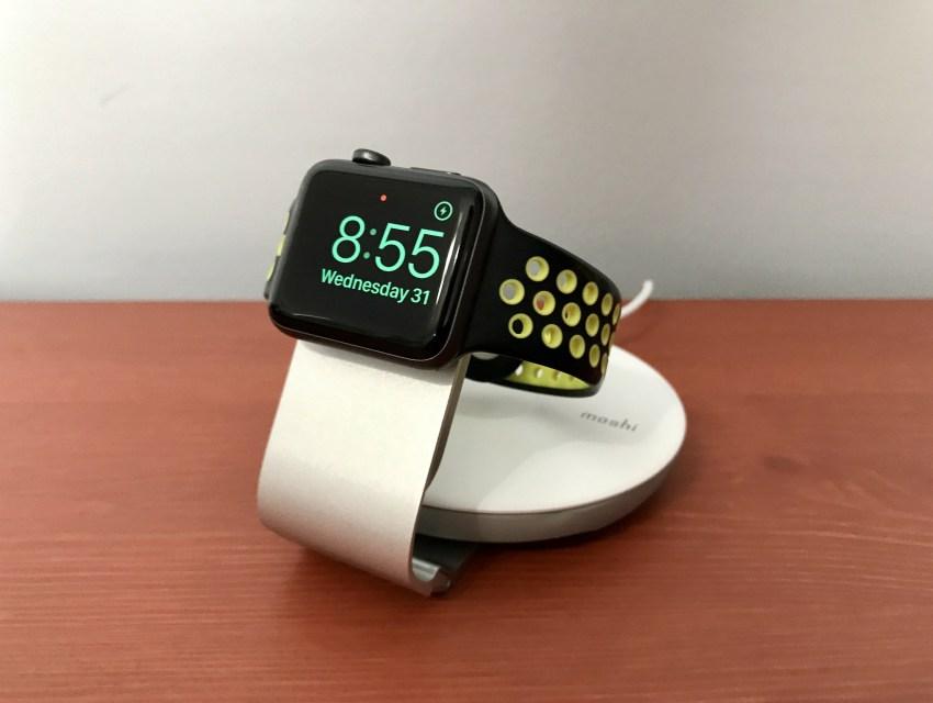 С Apple Watch Series 3 нельзя будет звонить