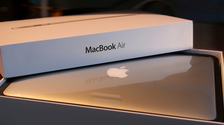 re:Store скинул цену на 13-дюймовый MacBook Air 2016